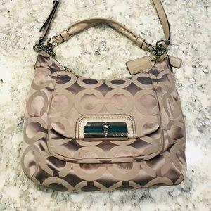 Certified authentic coach purse